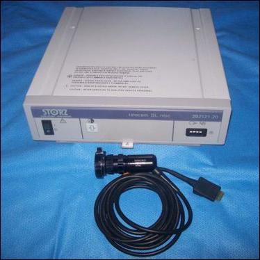 Karl Storz Telecam Camera System