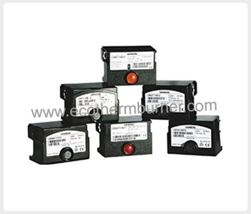 Small Burner Controllers LOA, LMO, LME, LGB