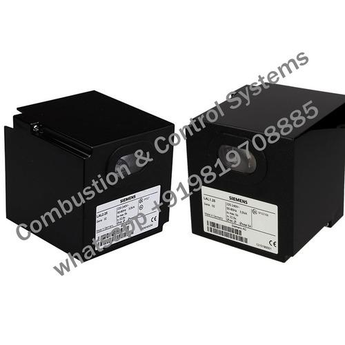 Oil Burner Controller LAL1.25, LAL2.25