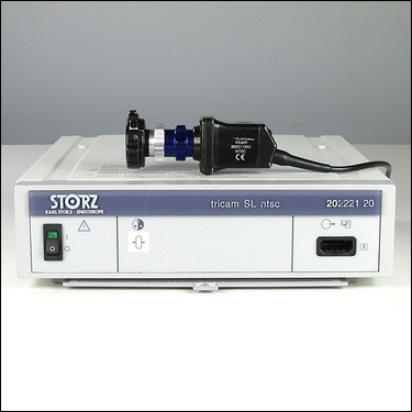 Refurbished Karl Storz Tricam