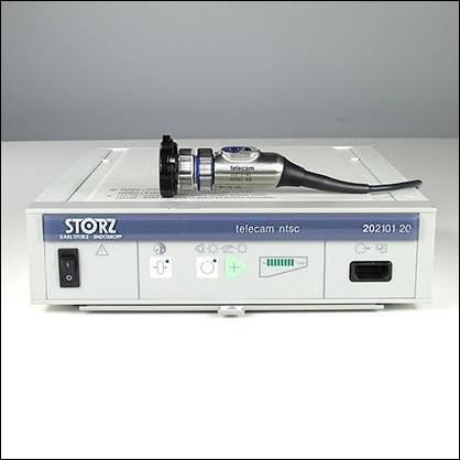 Refurbished Karl Storz Telecam SL Camera System
