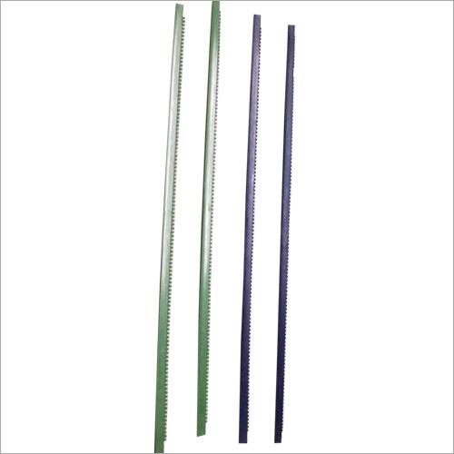 Aluminium Foil Cutter PVC Blade