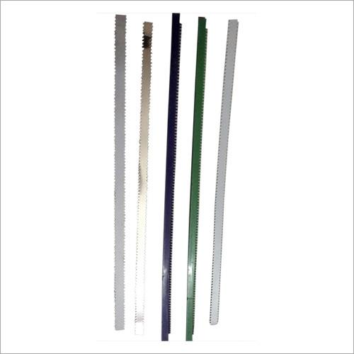 Aluminium Foil Cutter Plastic Blade