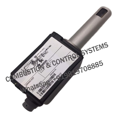 UV Flame Sensor QRA53E
