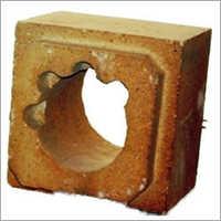 Refactory Burner Block
