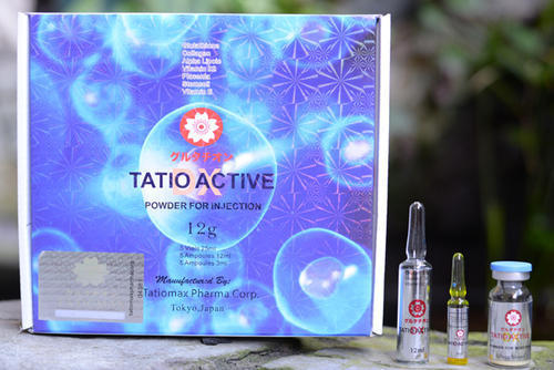 Tatio Active DX 12G