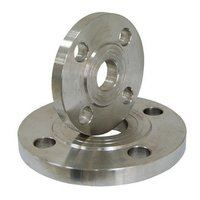 Pipe Fitting MS Flange