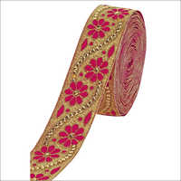 Embriodery Saree Border Laces