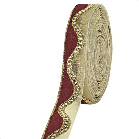Maharani Decorative Lace