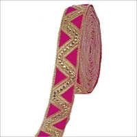 Maharani Embroidered Laces