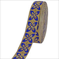 Maharani Embroidered Garment Laces