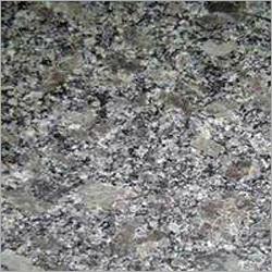 Steel Gray Granite Slab