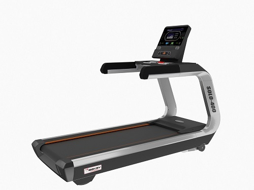 Aakav Solo 400 Treadmill