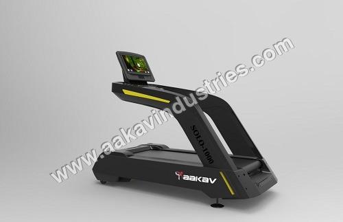 Aakav Solo 1000T Treadmill