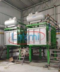 Eps Shape Moulding Machine Manufacturer
