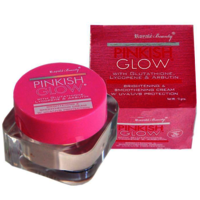 Royale Pinkish Glow Brightening and Smoothing Cream