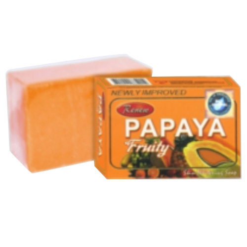 Renew Papaya Whitening Soap