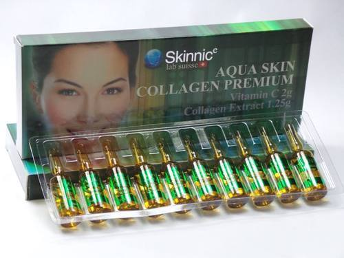 Skinnic Aqua Collagen Premium Swiss
