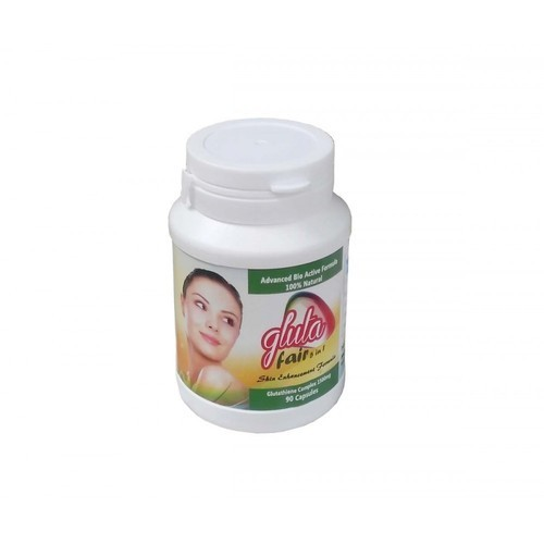Gluta Fair 5 in 1 - Skin Whitening Pills