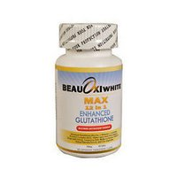 Beauoxi White Max 12 In 1 Skin Whitening Pills