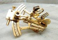 Brass Desk Sextant
