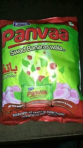 Pan Flavoured Candy
