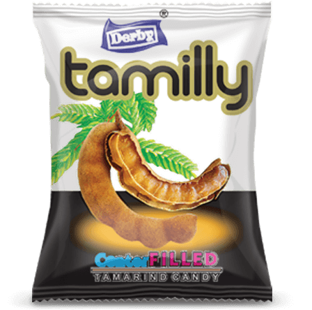 Tamarind Flavoured Candy Bag