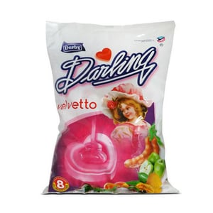 Fruit Flavoured Mint Candy