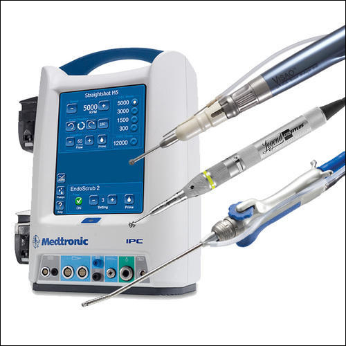 Refurbished Medtronic IPC Drill System