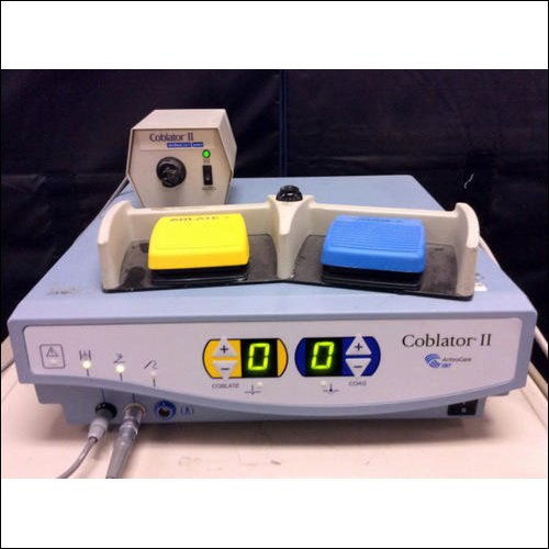 Refubished Smith & Nephew Arthrocare ENT II Coblator