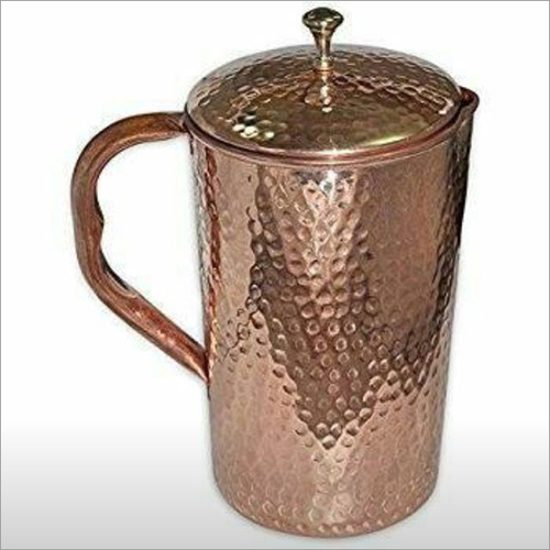 Copper Jugs & Mugs