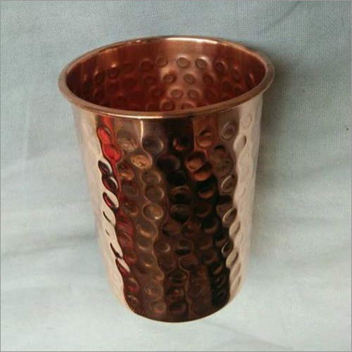 Copper Jugs & Mugs