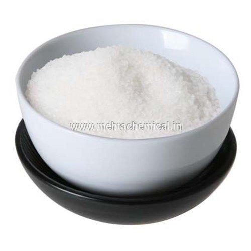 Sodium Lauryl Sulphate- (SLS)