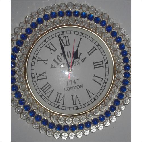 Vintage Large Wall Clock