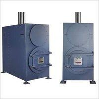 incinerator for pathological waste
