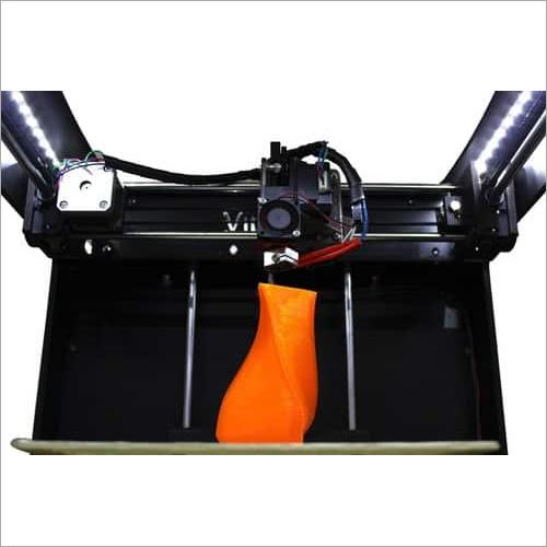 FDM 3D Printer Machine