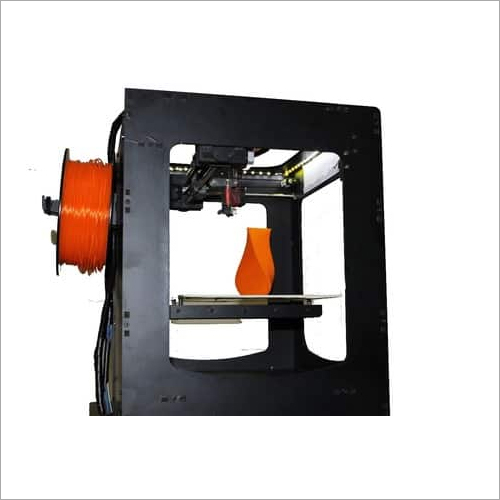 Mini 3D Printing Machine