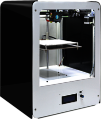 FDM 3D Printing Machine