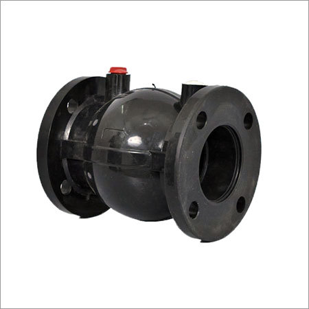 Solid Flange Non Return Valve