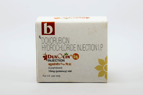 Duxocin 10Mg Injection