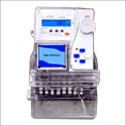 Panel Meters & Energy Meters