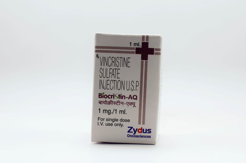 Biocristin-Aq 1Mg Injection