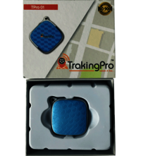 TPro 01 GPS Personal Tracker