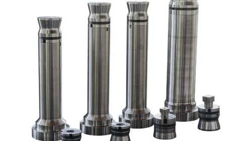 Aluminium Precision Die