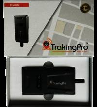 TPro 02 Waterproof GPS Tracker