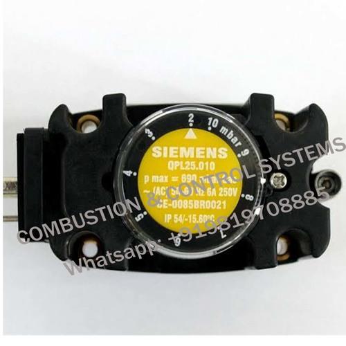 Pressure Switch QPL