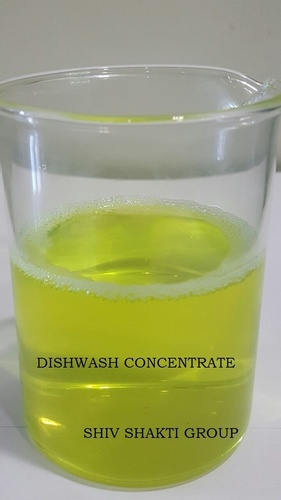 Dishwash Concentrate