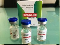 Amikacin Sulphate Injection 500 mg