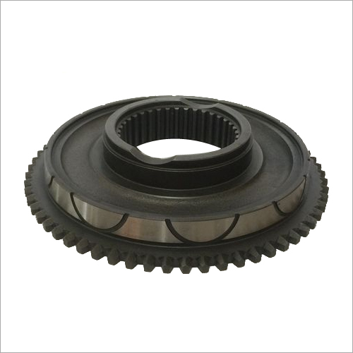 Synchronizer Cone For Drive Shaft