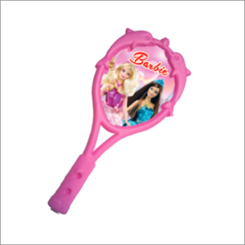 Kids Barbie Racket